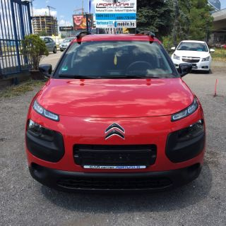 Citroen C4 Cactus 1.6 BlueHDI *FEEL*