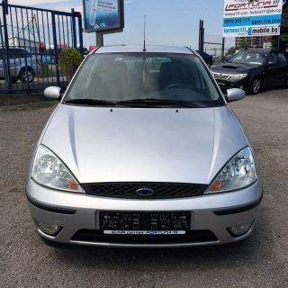 Ford Focus 1.8 TDCI 101kc FACELIFT