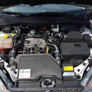 Ford Focus 1.8 TDCI 101kc FACELIFT
