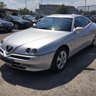 Alfa Romeo GTV 1.8i Twin Spark GPL