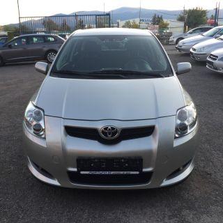Toyota Auris 1.4 D4-D *SOL*