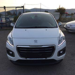 Peugeot 3008 Active Business BlueHDI 1.6