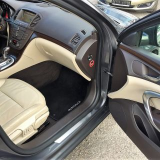 Opel Insignia 2.0 CDTI COSMO