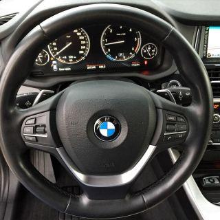 BMW X4 xDrive 30D X-Line