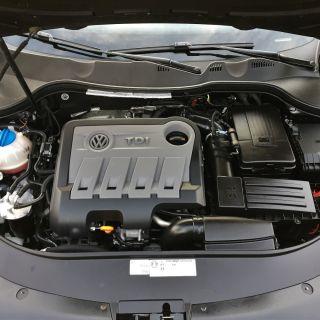 VW Passat 2.0 TDI BlueMotion