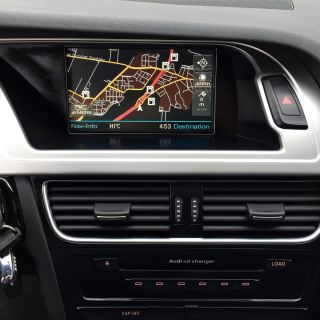 Audi A4 Quattro 3.0 TDI 239 k.c.