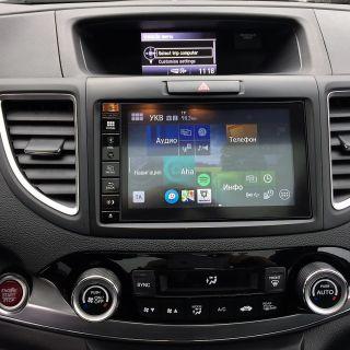 Honda CR-V Executive 1.6 I-DTEC