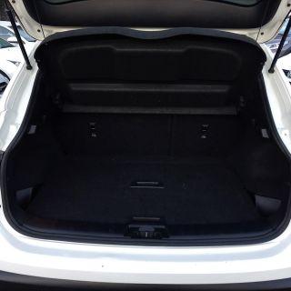 Nissan Qashqai 1.6 dci CVT Automatic