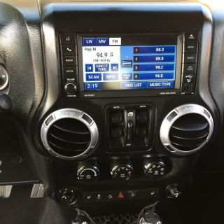 Jeep Wrangler Sahara Unlimited 2.8CRD