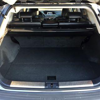 Lexus RX450 Hybrid GPL