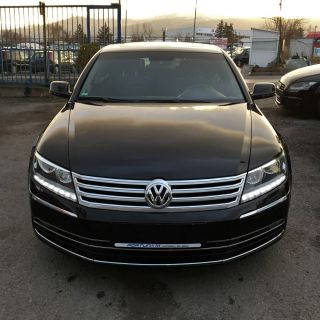 VW Phaeton 3.0 TDI Long 4matic