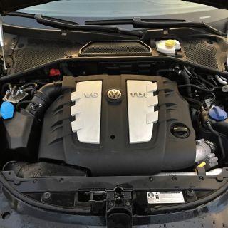 VW Phaeton 3.0 TDI Long 4matic