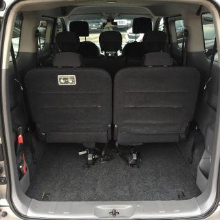 Nissan NV 200 Evalia *6+1 места*