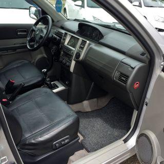 Nissan 2.2 X- Trail 2.2 dCi Luxury