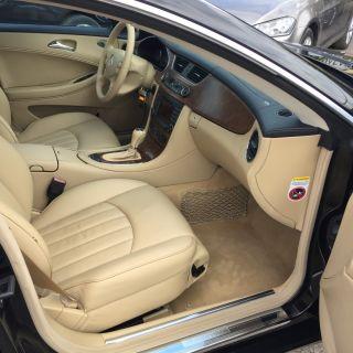 Mercedes CLS 320 CDI 7G TRONIC