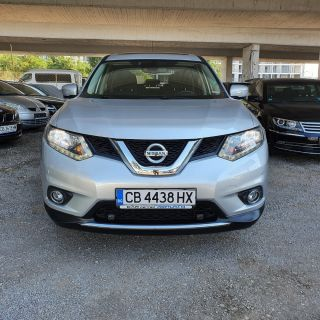 Nissan X- Trail Luxury 7 mesta