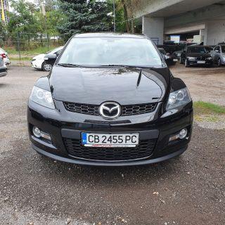 Mazda CX-7 2.3i LPG