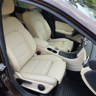 Mercedes GLA 200 d *ENDURO*