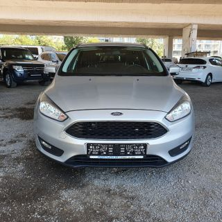 Ford Focus Business 1.5tdci Automatic