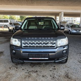 Land Rover Freelander 2 2.2 SD4 AWD Automatic FACELIFT