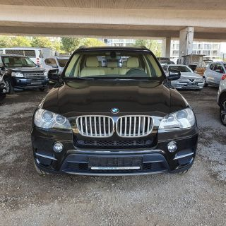 BMW X5 XDrive 40d Facelift SportPack