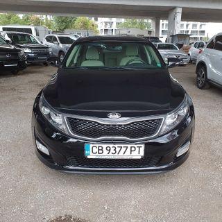 Kia Optima 2.4 GDI Автоматик Facelift
