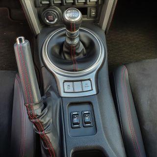 Toyota GT86 2.0 I D-4S