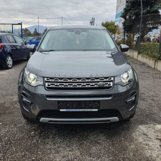 Land Rover Discovery SPORT Limited