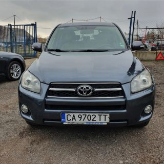 Тоуоta RAV 4 CROSSOVER *FACELIFT* 2.2 D-CAT AUTOMAT