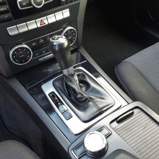 Mercedes C220 CDI 4MATIC
