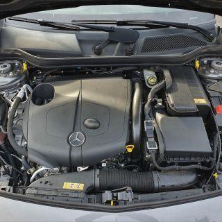 Mercedes A200cdi 7G tronic