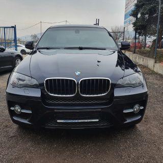 BMW X6 facelift 3.0d Sport line