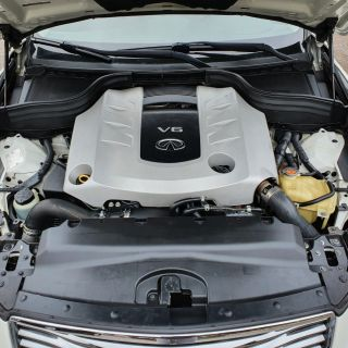 Infiniti EX 30 AWD Premium