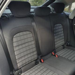 Audi Q3 Quattro S tronic