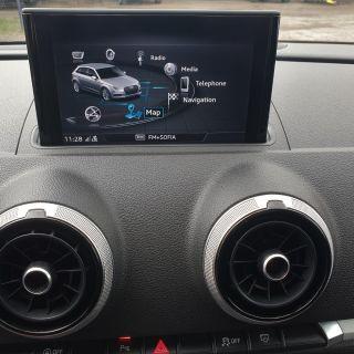 Audi A3 G-Tron 1.4 TFSI CNG