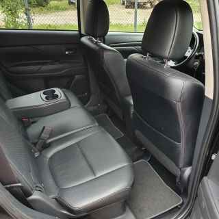 Mitsubishi Outlander 2.2 DI-D 4WD 7места