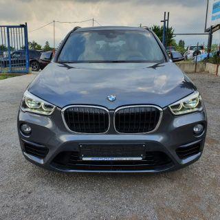 BMW X1 25i XDrive M sport