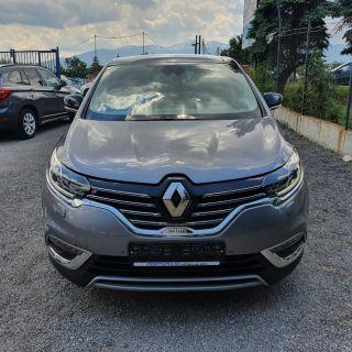 Renault Espace 1.6 TCe 4CONTROL *INITIALE PARIS*