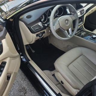 Mercedes CLS 350 CDI 4MATIC Shooting Brake