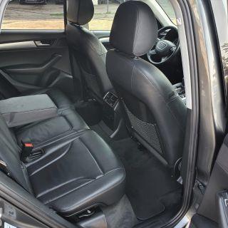 Аudi Q5 3.0 TDI Quattro Facelift