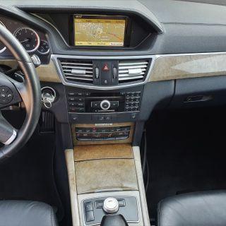 Mercedes E 300 CDI V6 *ELEGANCE*
