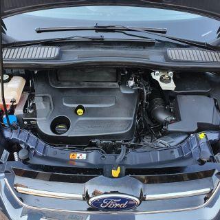 Ford C-MAX 2.0 TDCI *ТITANIUM*