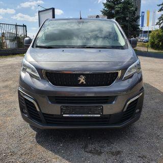 Peugeot Expert 2.0HDI 6ск L2H2