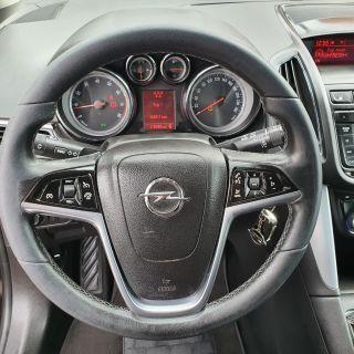 Opel Zafira Tourer 1.6i Turbo ECOm CNG