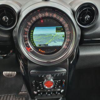 Mini COUNTRYMAN S 2.0SD ALL4