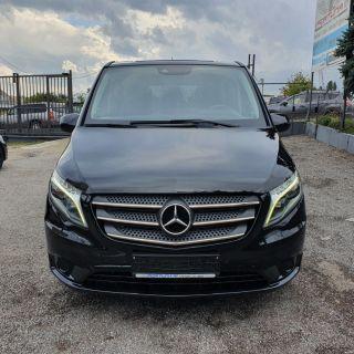 Mercedes Vito Tourer 116d Long/7+1места