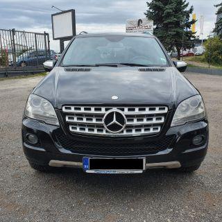 Mercedes-Benz ML 320 CDI FaceLift